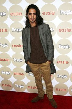 Avan Jogia Photos Photos - Actor Avan Jogia attends People's Ones to Watch Party at Hinoki & The Bird on October 9, 2013 in Los Angeles, California. - People's Ones to Watch Party in LA