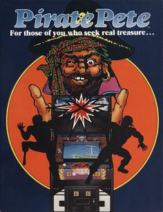 Pirate Peter (1982)