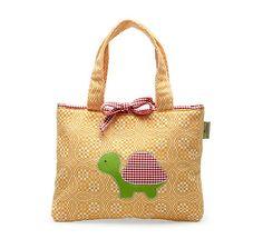 Kleine Stofftasche, handgenäht aus hochwertigem Zwilch von Mühlviertler Webereien – jetzt bei Servus am Marktplatz kaufen.