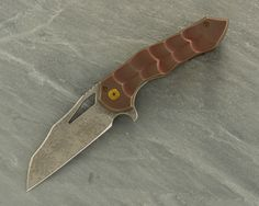 Ferrum Forge & Toxic Blades Collaboration - Kylin