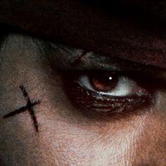 Beautiful eye from Johnny Depp Tatoo Pirate, Caribbean Sea, Pirates Of The Caribbean, Davy Jones And Calypso, Captian Jack Sparrow, Jack Sparrow Tattoos, Black Widow Film, Hugo Cabret, League Of Extraordinary Gentlemen