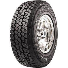 Goodyear Wrangler Silent Armor Tire P265/65R17