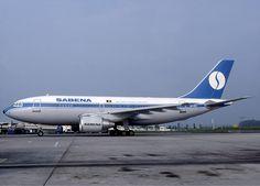 Sabena Airbus A310-200