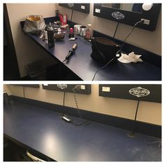 WANNA GUESS which is the women's dressing room and which is the men's here at @wtkr3 ?