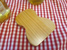 Handmade Alder Wooden Beer Bottle Opener in a by SpuzzoWoodworking