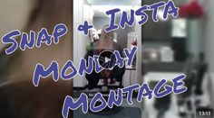 This week's Snapchat and Instagram Stories Monday Montage video is now up! Our Monday Montage was moved to Tuesday this week for the Holiday! Check out snaps and stories from Kennywood Holiday Lights, Christmas with the Social Sisters, and more! https://youtu.be/Kto-S_GsfpI Two posts/chances to win check morn&evening! This week's contest is a $25 Bed, Bath & Beyond GC! Winner announced 1/2! Good Luck! To win this prize: Like post for entry. For contest rules, see website.