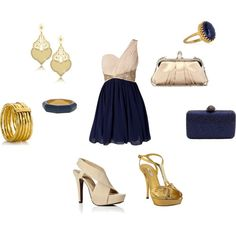 ready for a night out on the town, created by Keara