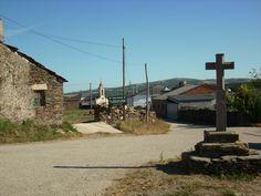 Gonzar, Lugo #Galicia #CaminodeSantiago #LugaresdelCamino