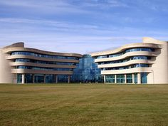 First Nations University of Canada, via Flickr. Did not know this was up there, awesome!