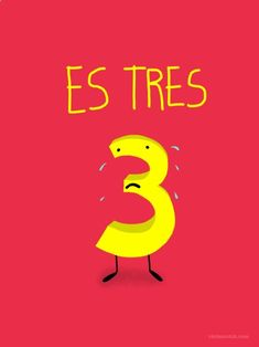 New Ideas Humor Grafico Spanish Spanish Puns, Spanish Posters, Spanish Alphabet, Spanish 1, Spanish Sentences, Spanish Numbers, Jokes Quotes, Funny Quotes, Funny Images