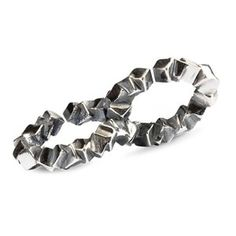 X by Trollbeads - Order in Chaos #Jewellery #Trollbeads #XbyTrollbeads #OrderinChaos