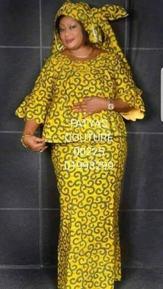 African Dresses For Kids, African Inspired Fashion, Latest African Fashion Dresses, African Dresses For Women, African Print Fashion, African Attire, African Print Dress Designs, Wax, Long African Dresses