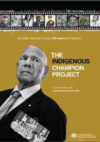 Indigenous Champion Project