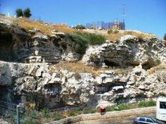 Jerusalem: Skull Hill (Golgotha) - TripAdvisor