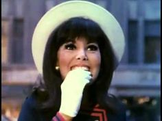 "Marlo Thomas was ""That Girl"""