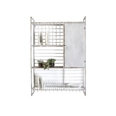 Modern Kitchen Rack | dotandbo.com