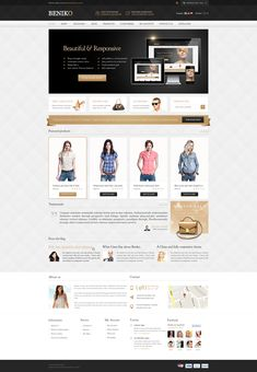 Project Store - OpenCart Theme   Demo and Download: http ...
