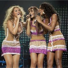 Destiny's Child Idol, Destiny's Child, Michelle Williams, Independent Women, Queen Bees, Beyonce, Girl Group, My Girl, The Voice