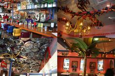 Chuy's Fairfax featu