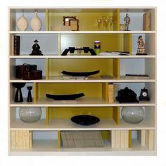 Libreria 505 Molteni - Angolo Design.