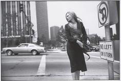 Garry Winogrand //Los Angeles, c 1980