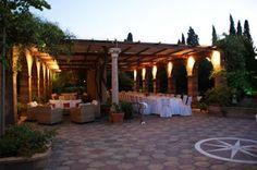 Wedding Venues: Argentikon Luxury Suites in Chios