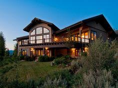 Elegant Home in Mountain Ranch Estates