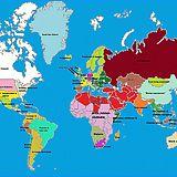Offensive World Map Ftfy