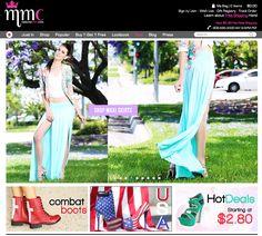 TOP 14 Best Shopping Websites for Clothes!  www.carahamelie.com