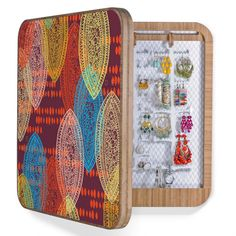 Khristian A Howell Tandoori Warm BlingBox.  Check out this website