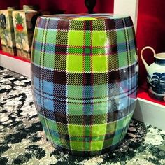 Fall makes me think of plaid. Or is it plaid makes me think of fall? Either way, I am loving it!                                         ...