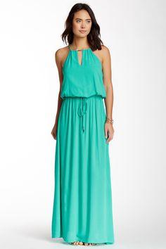 S.H.E. | Grecian Maxi Dress | Nordstrom Rack