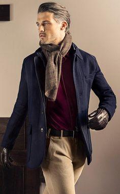BEN HILL Dapper Gentleman, Dapper Men, Gentleman Style, Retro Fashion, Mens Fashion, Fashion Outfits, Ben Hill, Top Male Models, Weekend Style