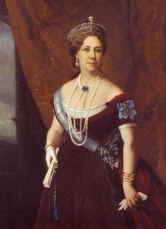 Татьяна Александровна Юсупова, матушка З. Н. Юсуповой