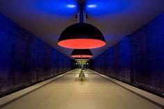 Untitled    Munich Underground