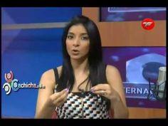 La farandula internacional con @Johannaduverge y @Robersanchez01 en @LaTuerca23 #Video - Cachicha.com