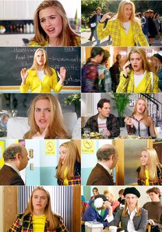 Clueless-as if!