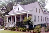 The Potter's House Alternate - R.N. Black Associates, Inc. | Southern Living House Plans