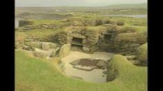 Scottlands Skara Brae Documentary