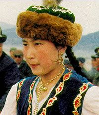 Unreached People Group: Kazak, Qinghai in China. Joshua Project