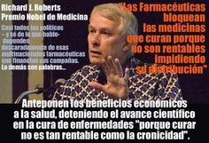 Crímenes y atrocidades médicas y otras injusticias.: 8 - La mafia criminal detrás del cáncer y de todas...