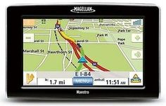 awesome Car GPS Navigation Automotive gps Receiver Magellan Maestro 5310 Car Set GPS 5 - For Sale Check more at http://shipperscentral.com/wp/product/car-gps-navigation-automotive-gps-receiver-magellan-maestro-5310-car-set-gps-5-for-sale/