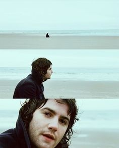 Jim Sturgess- The first man to make me truly cry like a baby during a movie.