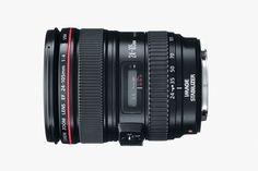 Standard Zoom | EF 24-105mm f/4L IS USM | Canon USA