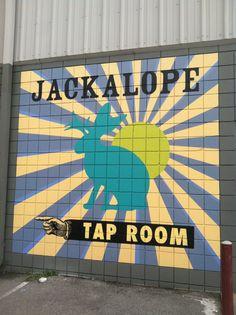 Jackalope Brewing Company in Nashville, TN