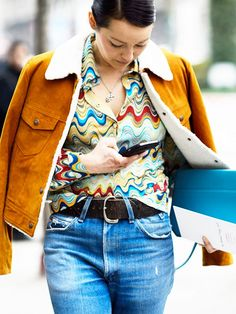 Because we all need a little help now and then. via @WhoWhatWear