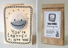 Tea-riffic tea from Belfast-based Tee and Toast