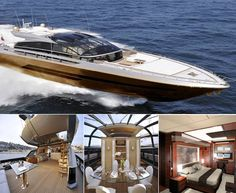 Bush & Noble Yacht Brokerage Dubai, UAE : Photo