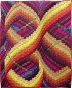 Bargello to die for