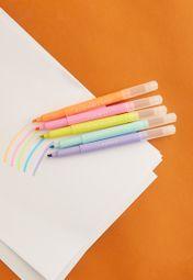 Buy Yes Studio Multicolor 5 Pack Highlighters For Kids In Mena Worldwide Yst064 Kids Online Shopping Online Shopping For Women Highlights